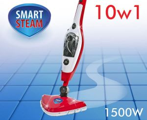 Mop parowy Smart Steam 10w1 1500W